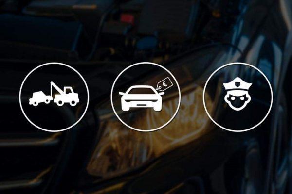 (Greek) Η αγορά ενός οχήματος χωρίς έλεγχο του ιστορικού του θέτει τα χρήματά σας σε κίνδυνο!